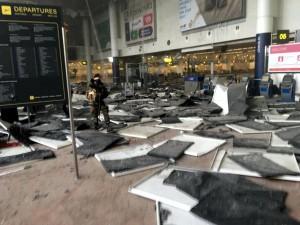 NATO Kriege, Flüchtlinge und Terrorismus können nicht isoliert gesehen werden: Europa muss eine kohärente Antwort geben