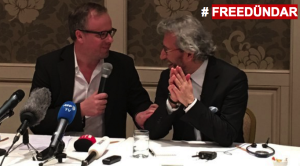 Turkey: Journalist Can Dündar faces life imprisonment for informing the public