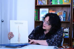 """Vidas dedicadas 3. Leonor Bravo: """"No hay que abandonar los sueños. Hay que insistir hasta lograrlos""""."""