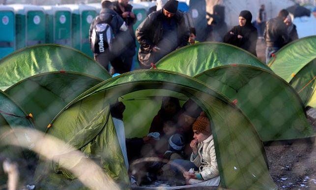 Grecia, patio trasero de Europa