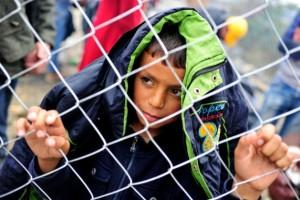 Idomeni refugee camp, Greece: 'Worse Than World War I'