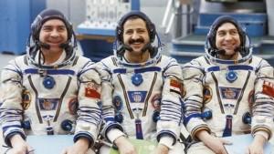 Muhammed Faris: la historia del astronauta que acabó como refugiado