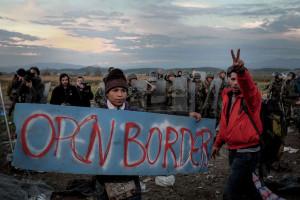 "ACNUR expresa ""profunda preocupación"" por posible devolución de refugiados en Europa sin garantías de protección"