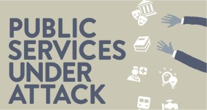 Public services under attack through TTIP and CETA