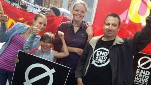 Una campaña sindical desemboca en la prohibición de los contratos de cero horas en Nueva Zelanda