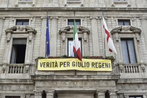 Regeni: el gobierno se ha rendido; Italia, no