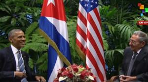 Cuba / Etats-Unis : le frère Obama par Fidel Castro