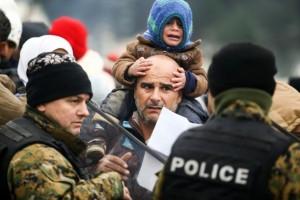 Situación de los refugiados, peor que la Primera Guerra Mundial