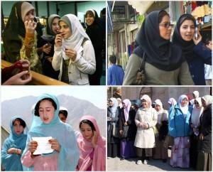 """Convegno """"Donne e Islam: aspetti giuridici, culturali e religiosi"""""""