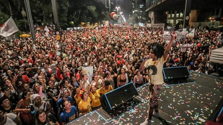 "Brasil ainda pode evitar o ""novo"" golpe"