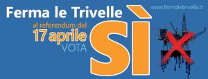 """Referendum trivelle: """"Sostegno ai sindaci contro il bavaglio"""""""