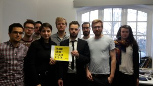 Solidarity to Giulio Regeni from the University of Sheffield in the UK