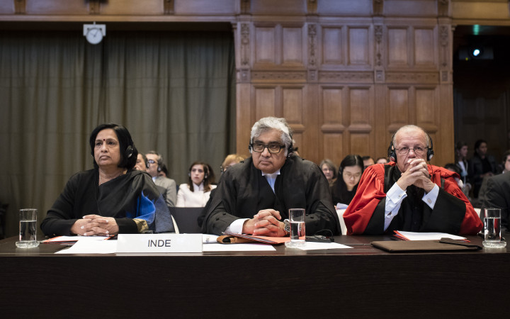 Day Four at the ICJ: Aspirational Rhetoric vs. Real Actions