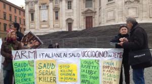 Ad un anno dall'inizio dei bombardamenti sauditi in Yemen