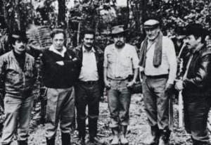 Guerra e pace in Colombia: Manuel Marulanda Velez