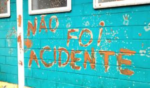 Minas Gerais -Mulheres do MST ocupam Vale/Samarco e denunciam: A maioria das vítimas segue sem assistência