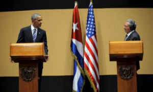 Cuba, USA may advance in areas of common interest, said Obama