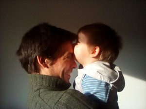 Padre, maschio, eterosessuale, ora tocca a te cambiare