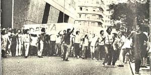 Brasil: Por que eu vou à rua hoje
