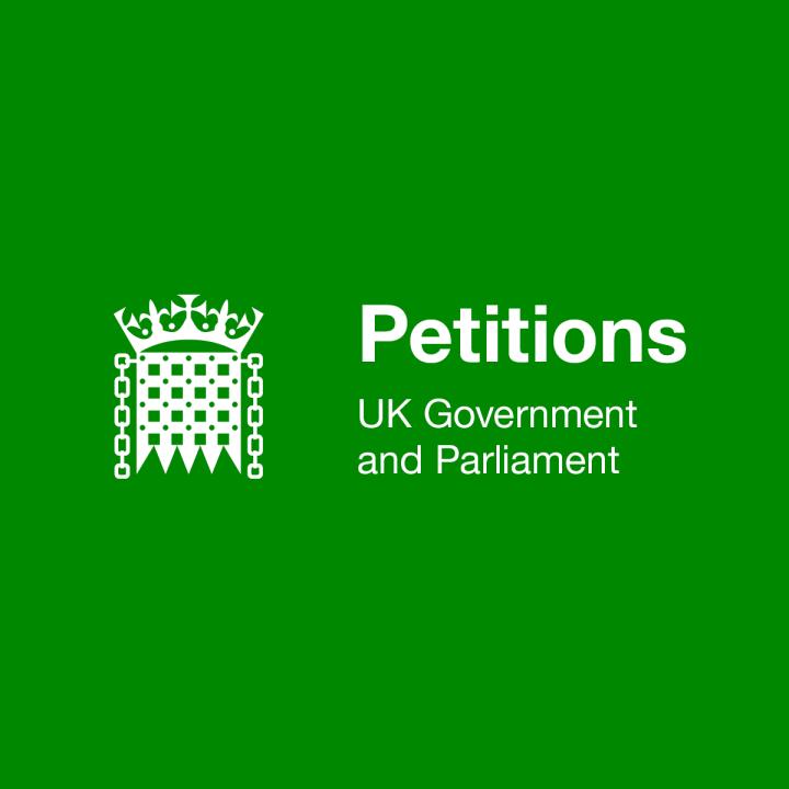 Risposta del governo inglese alla petizione per Giulio Regeni
