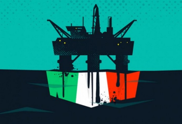 À l'approche d'un référendum sur le pétrole offshore en Italie, les liens entre une ministre et Total font scandale