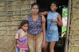 ACNUR pide que las víctimas participen en las negociaciones entre gobierno de Colombia y ELN