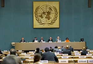 Nuclear weapon ban treaty – the only way forward