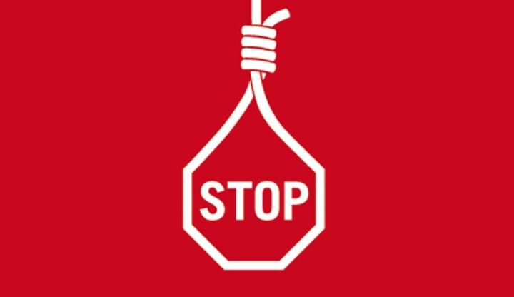 Dramatische Zunahme der weltweiten Hinrichtungen
