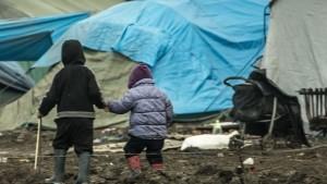 Depuis la démolition de la «jungle» de Calais, 129 enfants non-accompagnés sont portés disparus.