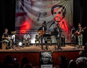 Gaza, centro italiano Vik ricorda Vittorio Arrigoni