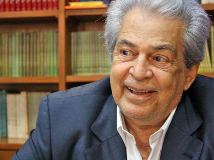 Celso Antônio Bandeira de Mello. Foto Calle2