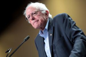Bernie Sanders e as vozes latino-americanas