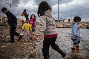 Ανακοίνωση της ΛΑΘΡΑ για τους πρόσφυγες στη Χίο