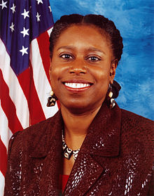Catching-Up with Cynthia McKinney… and Looking (Worriedly) Ahead – part 2