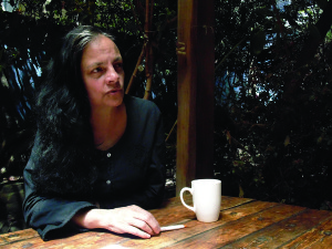 """Vidas dedicadas 4. Esperanza Martínez: ''Soy una ecologista comprometida con la naturaleza""""."""