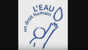 France. Le droit à l'eau pour tous à l'Assemblée Nationale