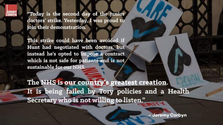 Distruggere e privatizzare: la vecchia strategia ora utilizzata contro il servizio sanitario inglese