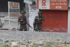 L'Organizzazione per la Cooperazione Islamica preoccupata per la situazione in Jammu & Kashmir