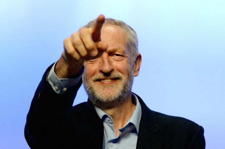 Jeremy Corbyn: case per tutti