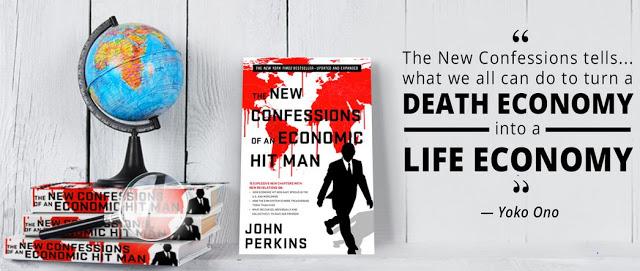 john perkins analysis