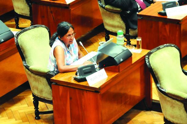 Die Telenovela Morales Reloaded: offener Brief von Milagro Sala