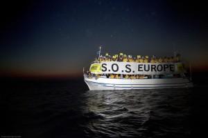 Amnesty, in Grecia oltre 46.000 migranti e rifugiati intrappolati in condizioni squallide