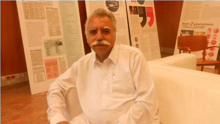 Ehsan Ullah Khan