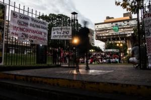 Argentina apoyo internacional a la Biblioteca nacional