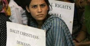 Dalit Muslims, Christian exceptionalism in modern India