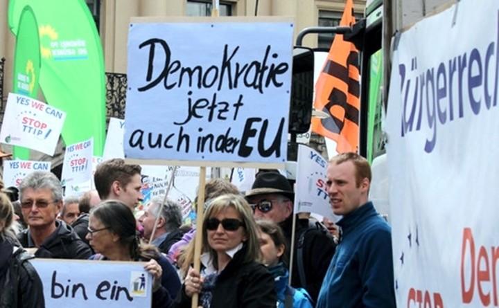 Die Europäische Bürgerinitiative als Indikator für die Demokratie in der EU