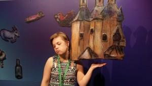 Amelia Massetti von Artemisia: Für eine wahre Inklusion von Menschen mit Behinderung