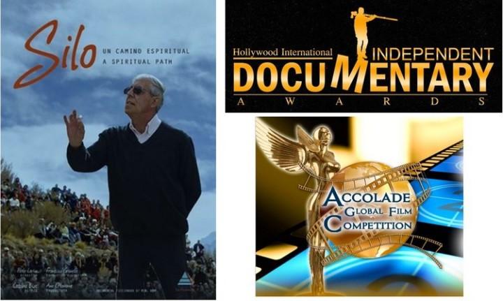 El documental chileno sobre la figura de Silo gana premios importantes en Europa y Estados Unidos