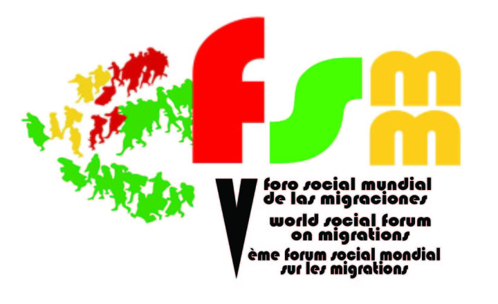 São Paulo: Inscrições para o Fórum Social Mundial das Migrações 2016 vão até 30 de abril