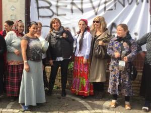 Milagro Sala muss sich als freie Bürgerin verteidigen können